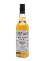 Caol Ila 2012  |  5 Year Old  |  Carn Mor
