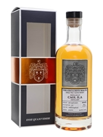 Caol Ila 2006  |  11 Year Old  |  The Exclusive Malts