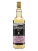 Caol Ila 2007  |  11 Year Old  |  Daily Drams