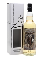 Caol Ila 2008  |  9 Year Old  |  Hidden Spirits