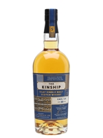 Caol Ila 1989  |  30 Year Old  |  Edition #5  |  The Kinship