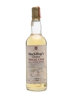 Caol Ila 1989  |  9 Year Old Mackillop's Choice