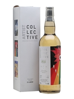 Caol Ila 2010  |  6 Year Old  |  Artist Collective  |  La Maison du Whisky