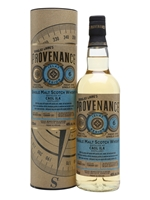 Caol Ila 2010  |  6 Year Old  |  Provenance
