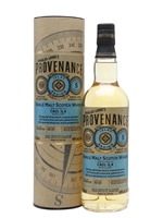 Caol Ila 2011  |  5 Year Old  |  Provenance