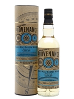 Caol Ila 2011  |  8 Year Old  |  Cask #13077  |  Provenance