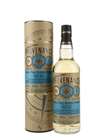 Caol Ila 2014  |  5 Year Old  |  Provenance