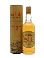 Caol Ila 12 Year Old  |  Bot. 1980s