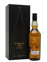 Caol Ila 35 Year Old  |  Special Releases 2018