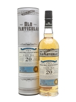 Caol Ila 1996  |  20 Year Old, Old Particular
