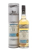 Caol Ila 2008  |  12 Year Old  |  Old Particular