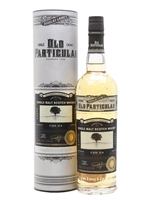 Caol Ila 2010  |  8 Year Old  |  Old Particular  |  Earth Edition