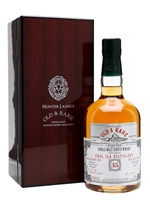 Caol Ila 1980  35 Year Old Old & Rare