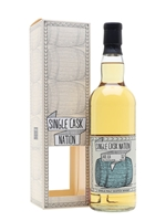 Caol Ila 2007  |  12 Year Old  |  Single Cask Nation