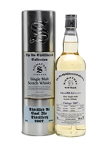 Caol Ila 2007  |  9 Year Old Signatory