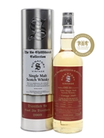 Caol Ila 2009  |  7 Year Old  |  TWE Exclusive  |  Signatory