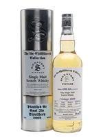 Caol Ila 2009  |  8 Year Old  |  Signatory