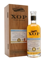 Caol Ila 1979  |  40 Year Old  |  Xtra Old Particular