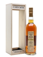 Clynelish 1996  |  21 Year Old  |  Sherry Cask  |  Carn Mor
