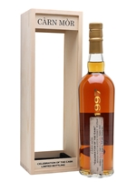 Clynelish 1997  |  20 Year Old  |  Sherry Carn Mor