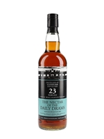 Clynelish 1995  |  23 Year Old  |  Sherry Cask  |  Daily Dram