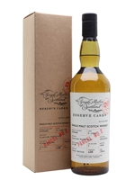 Clynelish 2010  |  8 Year Old  |  Reserve Cask  |  Parcel No. 2