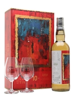 Clynelish 2008  |  10 Year Old  |  Collective 2.7 Glass Pack