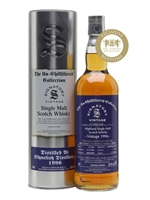 Clynelish 1996  |  21 Year Old  |  Sherry Cask  |  The Whisky Exchange Exclusive
