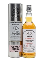Clynelish 1996  |  20 Year Old  |  Signatory