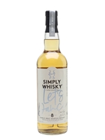 Clynelish 2011  |  8 Year Old  |  Simply Whisky