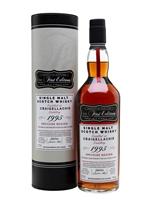 Craigellachie 1995  |  21 Year Old Sherry First Editions