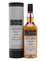 Craigellachie 2006  |  12 Year Old  |  First Editions