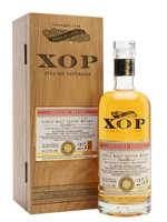 Craigellachie 1995  |  25 Year Old  |  Xtra Old Particular