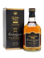 Dalwhinnie 2000  |  Distillers Edition  |  Bot. 2016