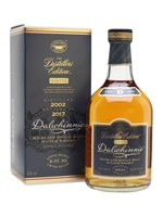 Dalwhinnie 2002  |  Distillers Edition  |  Bot. 2017