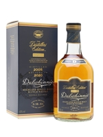 Dalwhinnie 2005  |  Distillers Edition Bot.2020