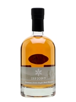 Isfjord Whisky #2  |  Peated