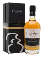Stauning Young Rye Whisky 2014  |  Bot. 2018