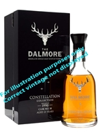 Dalmore Constellation 1964  |  Cask 09 693