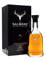 Dalmore Constellation 1990  |  Cask 18
