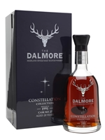 Dalmore Constellation 1991  |  Cask 27
