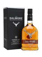 Dalmore 1995  |  20 Year Old Sauternes Cask for LMDW