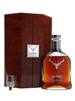 Dalmore 45 Year Old     2019 Release