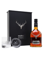 Dalmore  |  King Alexander III  |  Glass Set