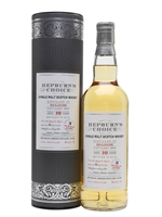 Dailuaine 2007  |  10 Year Old  |  Hepburn's Choice