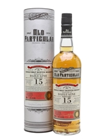 Dailuaine 2002  |  15 Year Old  |  Old Particular