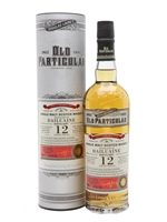 Dailuaine 2008  |  12 Year Old  |  Old Particular