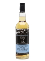 Deanston 1999  |  19 Year Old  |  Daily Dram