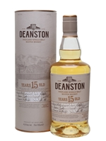 Deanston 15 Year Old  |  Organic
