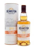 Deanston 2002  |  17 Year Old  |  Pinot Noir Finish